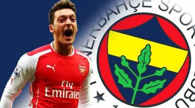 İddia: Arsenal onay verdi, Fenerbahçe anlaşmaya çok yakın