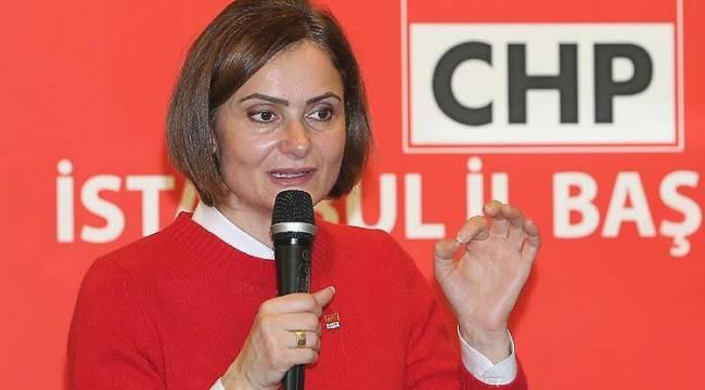 İddianame kabul edildi: Kaftancıoğlu, 9 aydan 10.5 yıla kadar hapis cezası istemiyle yargılanacak