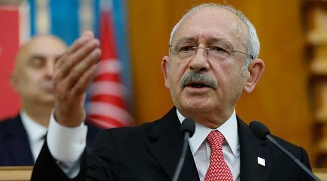 Kılıçdaroğlu'ndan TÜİK'in işsizlik rakamlarına tepki