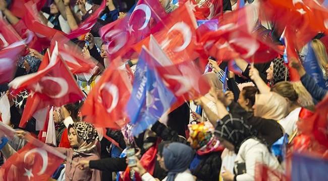 Kulis: AK Parti'nin genel merkez yönetiminde yüzde 50 değişim bekleniyor