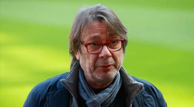 Mehmet Sepil Kulüpler Birliği Başkanlığı'ndan istifa etti