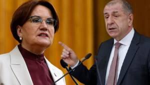 Meral Akşener'den Ümit Özdağ açıklaması