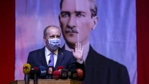 'Muharrem İnce 1 Mart'ta CHP'den istifa edecek'