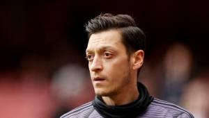 Transfer tamam! Mesut Özil'in Fenerbahçe...