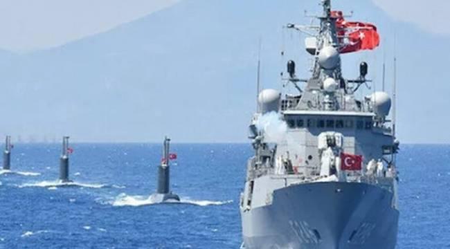 Türkiye'den iki yeni Navtex duyurusu