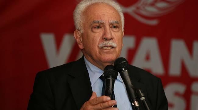 Vatan Partisi'nde deprem: 108 kişi istifa etti!