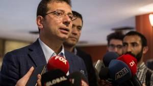 İmamoğlu HDP ve İYİP'li 8 Mart mesajı paylaştı, İYİP'ten tepki geldi