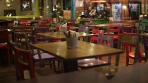 İşte kafe ve restoranların açılamayacağı 17 ilin listesi