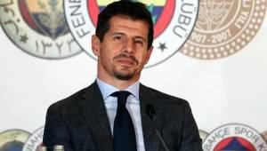 İstifa iddiaları sonrası Fenerbahçe'den Emre Belözoğlu paylaşımı!
