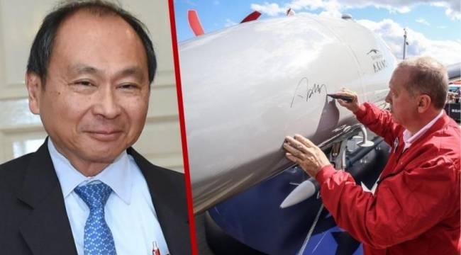 Bayram değil seyran değil: Fukuyama bizim SİHA'ları yazdı