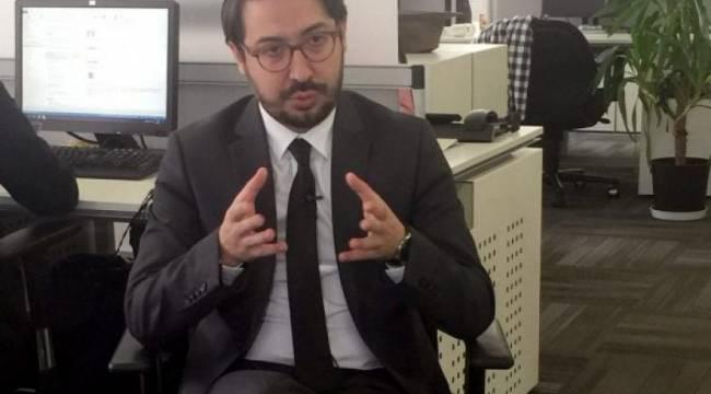 Daily Sabah'ın kurucusu Anadolu Ajansı Genel Müdürlüğü'ne atandı