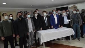 DEVA'da toplu istifa: İl başkanı 107 kişiyle birlikte partiden istifa etti