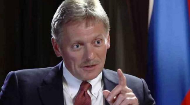 Peskov: Türkiye'yi Kırım konusunda ikna edeceğimizi umuyoruz