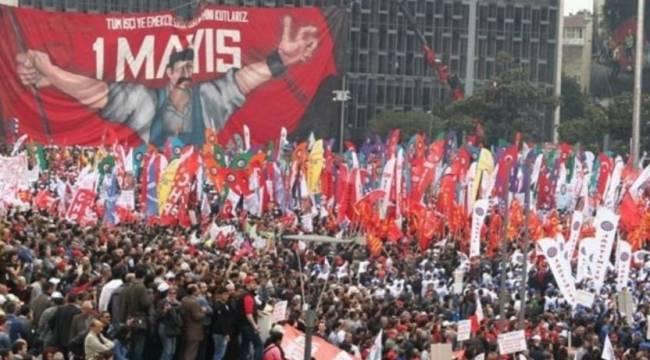 'Salgın' bahaneli 1 Mayıs yasakları başladı