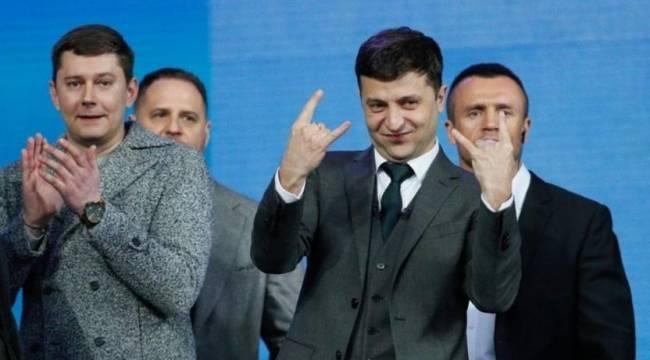 Ukrayna Devlet Başkanı Zelenskiy: Türkiye'ye turist akışını arttırmalıyız