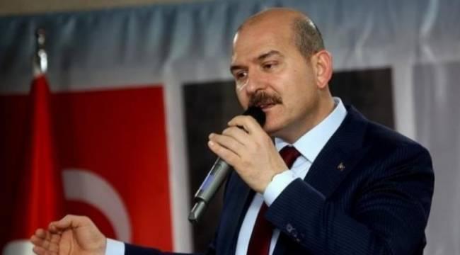 CHP'li vekilden Soylu'ya: Makamı bırak, çık topluma gerçekleri açıkla