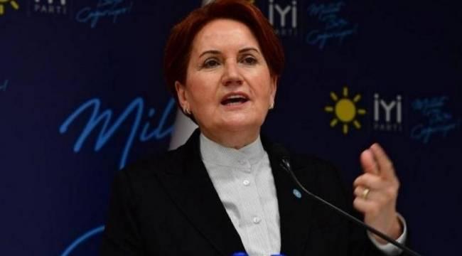 'İyi Parti Kılıçdaroğlu'nun adaylığına yeşil ışık yaktı... Tek itirazları var' iddiası