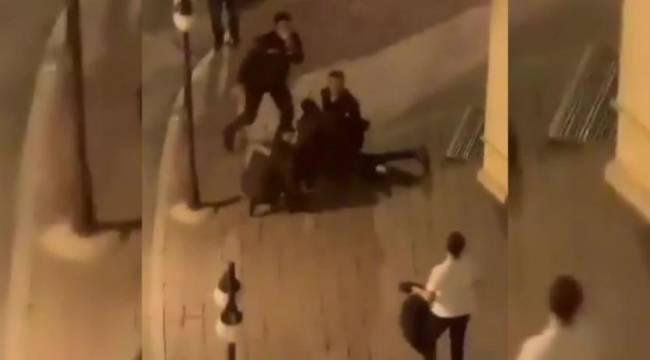 Kaymakamlıktan bekçi şiddeti açıklaması: 'Soruşturma başlatıldı'