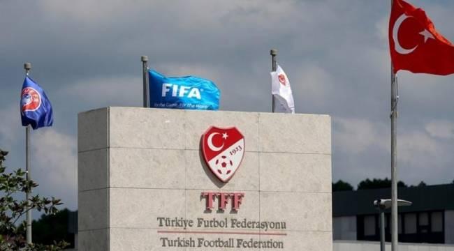 TFF ligleri tescil etti, önümüzdeki sezonun kaç takımla oynanacağını açıkladı