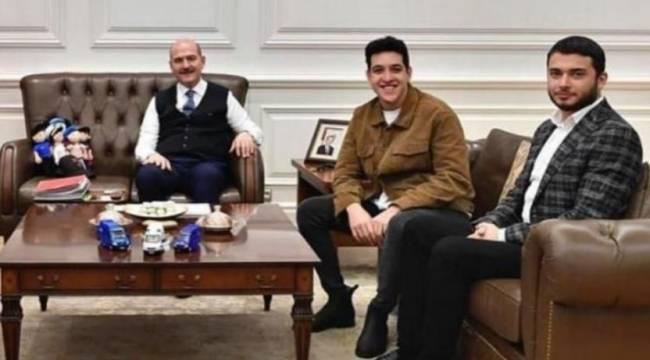 Türkiye bu fotoğrafı Thodex vurgunuyla görmüştü: Peker'in videosundan da 'çıktı'