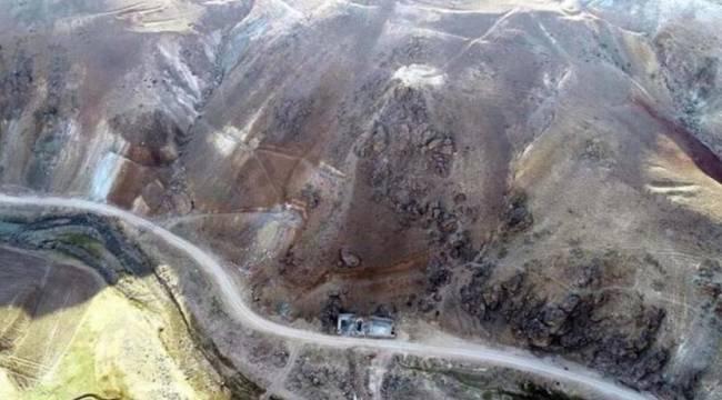 Bakan Mustafa Varank: Ağrı'da 20 ton altın rezervi bulundu