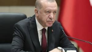 Erdoğan: Adaletin bulunmadığı yerde çatışma, gerilim ve şiddet eksik olmaz