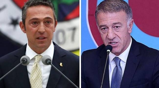 Fenerbahçe'den Ahmet Ağaoğlu ve FETÖ açıklaması
