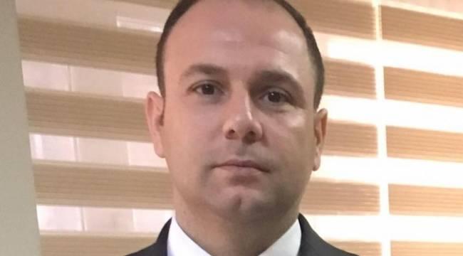 Karşıyaka Belediyesi'ne yeni spor müdürü