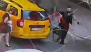 Katil Gencer'i taşıyan taksi şoföründen dikkat çeken 'otel' açıklaması