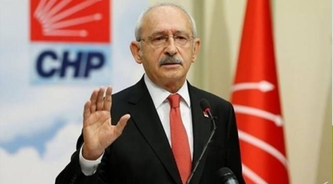 Kılıçdaroğlu'ndan 'Veyis Ateş' tepkisi