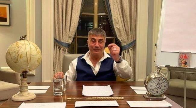 Peker'den Sezgin Baran Korkmaz'ın ses kaydıyla ilgili yeni iddia
