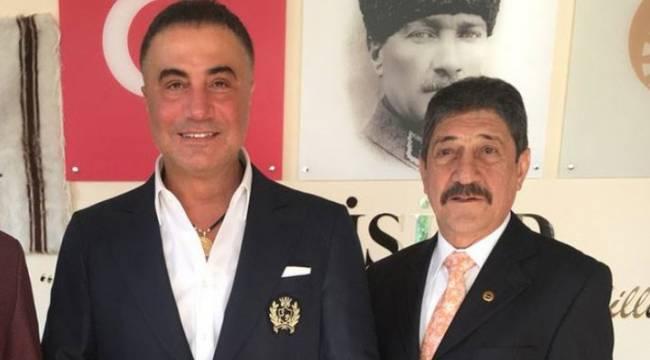 Sedat Peker operasyonu: MİSİAD Başkanı Feridun Öncel gözaltına alındı