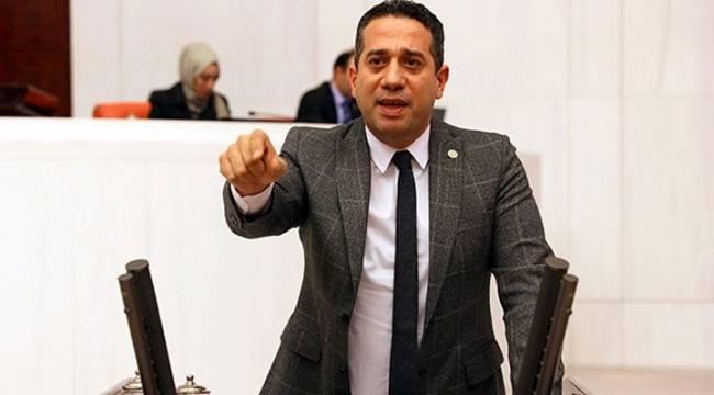 CHP'li Başarır: Otoyol ihalesi, yandaş şirketlerden teklif gelmediği için mi ertelendi?