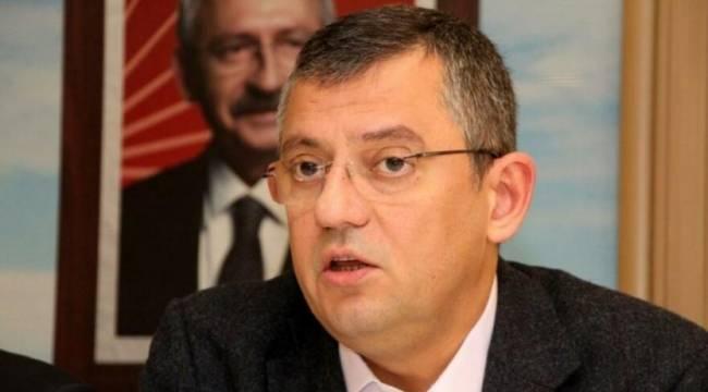 CHP'li Özel: Millet İttifakı devam mı eder, bunun kararını parti organları verir