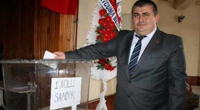 Cumhur İttifakı'nı eleştiren MHP'li başkan görevden alındı, teşkilat kapatıldı