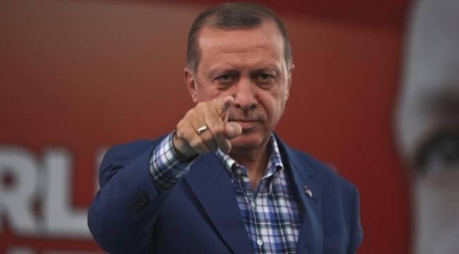 Erdoğan'a hakaret davalarının bilançosu: Son üç yılda 29 bin kişi hakkında dava açıldı