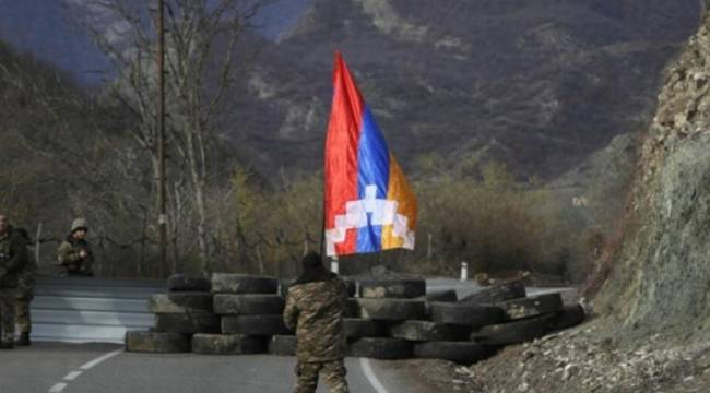 Ermenistan'ın Savunma Bakan Vekili istifa etti