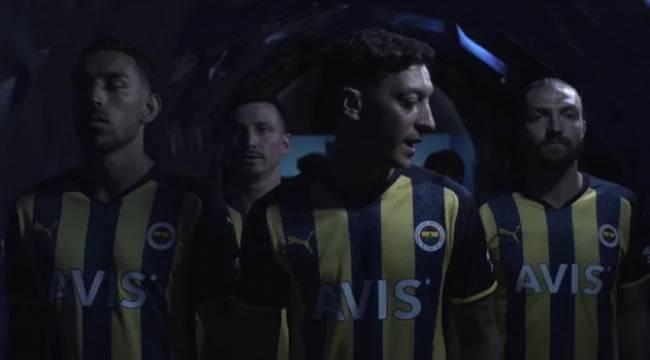 Fenerbahçe, Yeni Sezon Formalarını Tanıttı