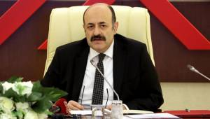 İddia: Boğaziçi'ne Bulu atanması konusunda Erdoğan ile ters düşen YÖK Başkanı Saraç, ayrılık hazırlığında