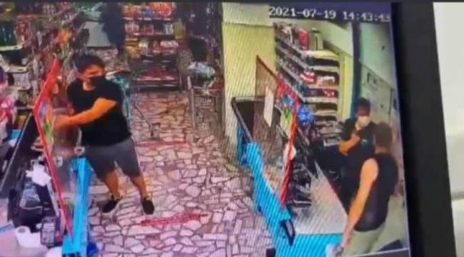 'Kadın pedi' dedi diye saldırıya uğradı iddiası