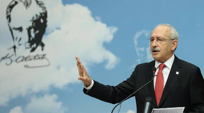 Kılıçdaroğlu aldığı duyumu açıkladı: İkinci rüşvet paketi hazırlığındalar