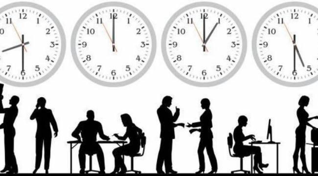 Resmi Gazete'de yayımlandı: Çalışma sürelerine ilişkin yönetmelik değişti
