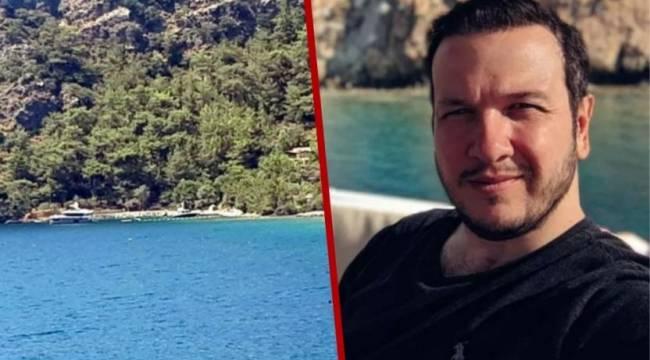 Şahan Gökbakar'ın villasındaki kaçak iskele iddiasına inceleme
