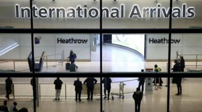İngiltere Türkiye'yi 'kırmızı liste'den çıkardı