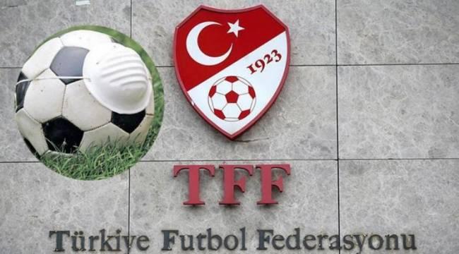 TFF'den statlara giriş şartlarıyla ilgili açıklama: 12 Ekim'e kadar...
