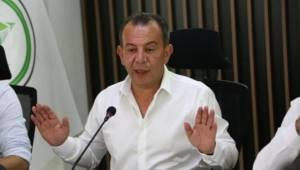 CHP'li Bolu Belediye Başkanı'ndan Erdoğan'a destek