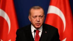 Erdoğan: Ben taarruzdayım, benim kitabımda geri adım atmak yok