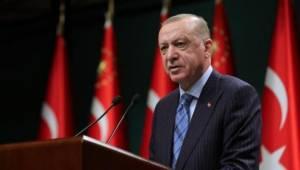Erdoğan: Fon aldık