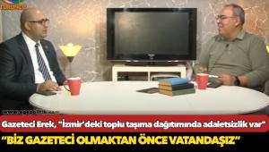 Gazeteci Erek,
