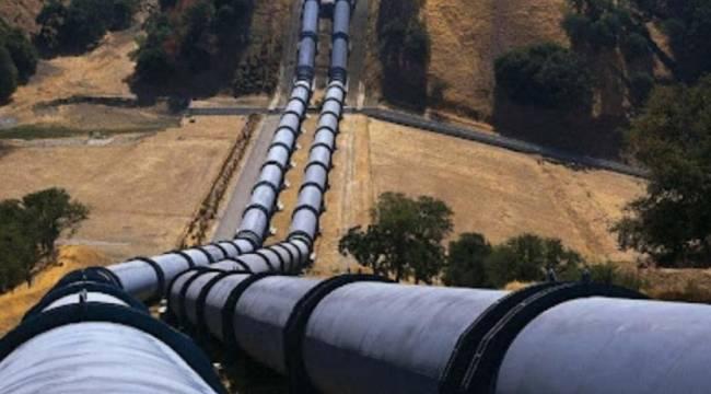 'Türkiye'nin doğalgaz faturası 5 milyar doları bulabilir'